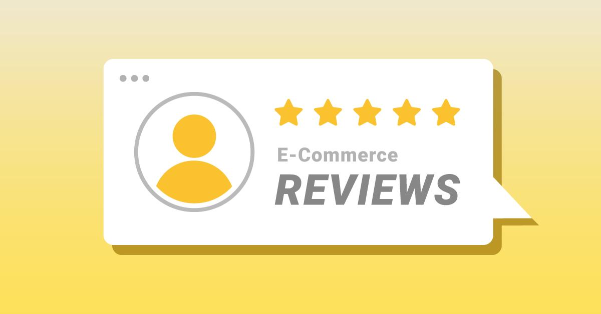 Importância das reviews no E-commerce